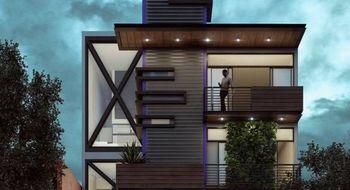 NEX-783 - Departamento en Venta en Narvarte Poniente, CP 03020, Ciudad de México, con 2 recamaras, con 2 baños, con 112 m2 de construcción.