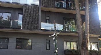 NEX-784 - Departamento en Venta en Roma Norte, CP 06700, Ciudad de México, con 2 recamaras, con 2 baños, con 140 m2 de construcción.
