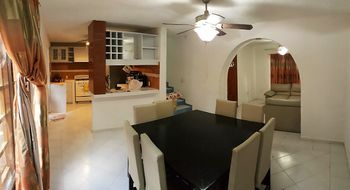 NEX-11897 - Casa en Venta en Luis Donaldo Colosio, CP 77728, Quintana Roo, con 3 recamaras, con 1 baño, con 1 medio baño, con 220 m2 de construcción.