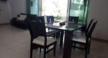 NEX-11898 - Departamento en Renta en Selvamar, CP 77727, Quintana Roo, con 3 recamaras, con 2 baños, con 125 m2 de construcción.