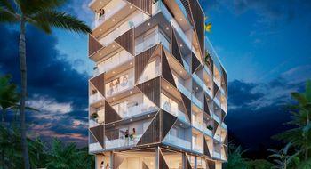 NEX-13081 - Departamento en Venta en Zazil Ha, CP 77720, Quintana Roo, con 1 recamara, con 1 baño, con 37 m2 de construcción.