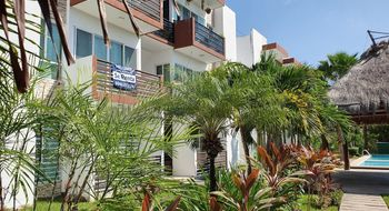 NEX-17460 - Departamento en Renta en Tumben Chilam, CP 77725, Quintana Roo, con 2 recamaras, con 1 baño, con 220 m2 de construcción.