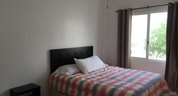 NEX-17462 - Departamento en Renta en Real Ibiza, CP 77723, Quintana Roo, con 2 recamaras, con 1 baño, con 220 m2 de construcción.