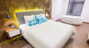 NEX-25451 - Departamento en Venta en Playa del Carmen, CP 77710, Quintana Roo, con 1 recamara, con 1 baño, con 57 m2 de construcción.