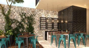 NEX-2572 - Departamento en Venta en Playa del Carmen, CP 77710, Quintana Roo, con 1 recamara, con 1 baño, con 67 m2 de construcción.
