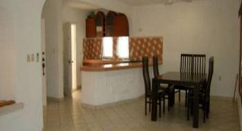 NEX-35141 - Casa en Renta en Ejidal, CP 77712, Quintana Roo, con 3 recamaras, con 2 baños, con 1 medio baño, con 180 m2 de construcción.