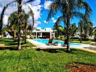 NEX-44936 - Casa en Renta, con 3 recamaras, con 3 baños, con 97 m2 de construcción en Los Olivos, CP 77714, Quintana Roo.