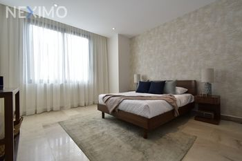 NEX-54775 - Departamento en Venta, con 3 recamaras, con 3 baños, con 1 medio baño, con 320 m2 de construcción en Residencial La Cascada, CP 77500, Quintana Roo.