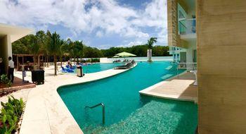 NEX-9054 - Departamento en Venta en Playa del Carmen, CP 77710, Quintana Roo, con 2 recamaras, con 2 baños, con 106 m2 de construcción.