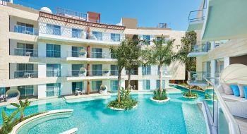 NEX-9164 - Departamento en Venta en Playa del Carmen, CP 77710, Quintana Roo, con 1 recamara, con 1 baño, con 110 m2 de construcción.