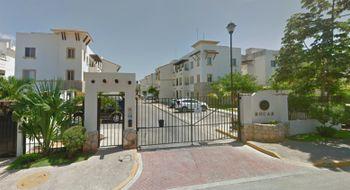 NEX-9227 - Departamento en Renta en Real Ibiza, CP 77723, Quintana Roo, con 2 recamaras, con 1 baño, con 50 m2 de construcción.