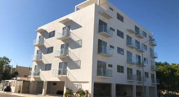 NEX-9894 - Departamento en Renta en Ejidal, CP 77712, Quintana Roo, con 1 recamara, con 1 baño, con 60 m2 de construcción.