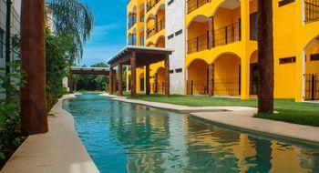 NEX-2686 - Departamento en Renta en El Cielo, CP 77727, Quintana Roo, con 2 recamaras, con 2 baños, con 160 m2 de construcción.