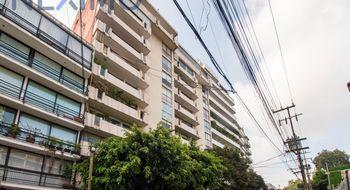 NEX-20171 - Departamento en Renta en Lomas de Chapultepec V Sección, CP 11000, Ciudad de México, con 2 recamaras, con 2 baños, con 165 m2 de construcción.