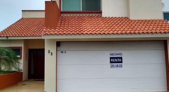 NEX-26057 - Casa en Renta en Playas del Conchal, CP 95264, Veracruz de Ignacio de la Llave, con 3 recamaras, con 4 baños, con 1 medio baño, con 232 m2 de construcción.