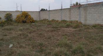 NEX-10005 - Terreno en Venta en San Mateo Otzacatipan, CP 50220, México, con 47 m2 de construcción.