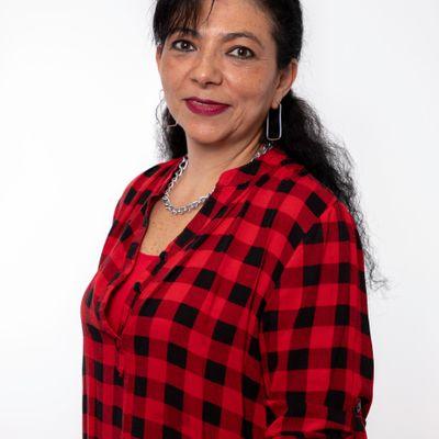 Asesor inmobiliario Alejandra Gascon