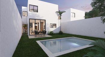 NEX-18721 - Casa en Venta en Dzityá, CP 97302, Yucatán, con 3 recamaras, con 3 baños, con 1 medio baño, con 163 m2 de construcción.