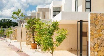 NEX-10412 - Casa en Venta en Temozón, CP 97740, Yucatán, con 4 recamaras, con 5 baños, con 1 medio baño, con 259 m2 de construcción.