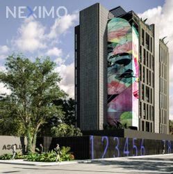 NEX-21788 - Departamento en Venta en Montes de Ame, CP 97115, Yucatán, con 2 recamaras, con 2 baños, con 1 medio baño, con 103 m2 de construcción.