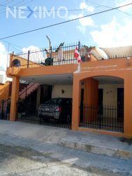 NEX-22108 - Casa en Venta, con 4 recamaras, con 2 baños, con 1 medio baño, con 160 m2 de construcción en Jardines del Norte de Prado Norte, CP 97139, Yucatán.