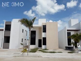 NEX-3331 - Casa en Venta, con 3 recamaras, con 3 baños, con 127 m2 de construcción en Chelem, CP 97336, Yucatán.