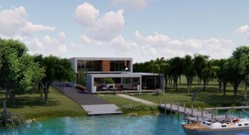 NEX-3394 - Casa en Venta en Luis Donaldo Colosio, CP 77728, Quintana Roo, con 4 recamaras, con 4 baños, con 1 medio baño, con 680 m2 de construcción.