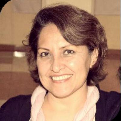 Carolina Rodríguez Rosales