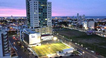 NEX-5637 - Oficina en Renta en De las Américas, CP 94299, Veracruz de Ignacio de la Llave, con 2 medio baños, con 140 m2 de construcción.