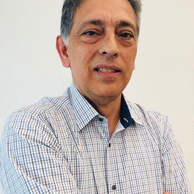 Jaime Gustavo Santamaría Garcia