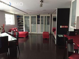 NEX-15412 - Departamento en Venta, con 1 recamara, con 1 baño, con 1 medio baño, con 94 m2 de construcción en Polanco I Sección, CP 11510, Ciudad de México.
