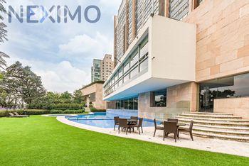 NEX-17107 - Departamento en Venta, con 2 recamaras, con 2 baños, con 1 medio baño, con 265 m2 de construcción en Lomas de Santa Fe, CP 01219, Ciudad de México.