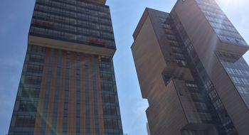 NEX-3709 - Departamento en Renta en Bosque Real, CP 52774, México, con 2 recamaras, con 3 baños, con 150 m2 de construcción.