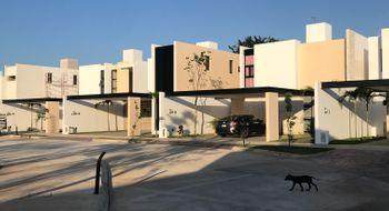 NEX-29933 - Casa en Venta en Conkal, CP 97345, Yucatán, con 3 recamaras, con 2 baños, con 1 medio baño, con 182 m2 de construcción.