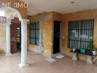 NEX-43267 - Casa en Venta, con 3 recamaras, con 3 baños, con 197 m2 de construcción en Vicente Guerrero, CP 97143, Yucatán.