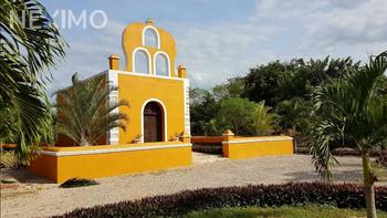 NEX-46644 - Terreno en Venta, con 1 m2 de construcción en Zona Dorada II, CP 97229, Yucatán.