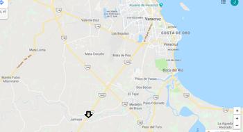 NEX-26106 - Rancho en Venta en El Rancho Del Padre, CP 94270, Veracruz de Ignacio de la Llave, con 2 recamaras, con 1 baño, con 120 m2 de construcción.