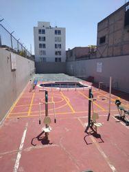 NEX-40297 - Departamento en Venta en Agrícola Oriental, CP 08500, Ciudad de México, con 2 recamaras, con 2 baños, con 70 m2 de construcción.