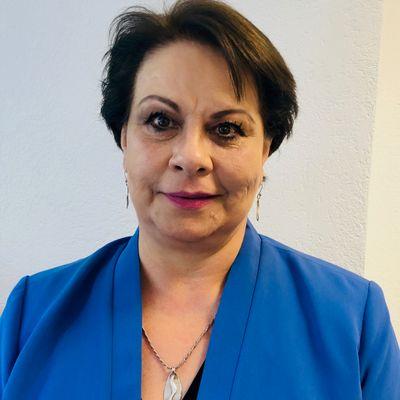 Asesor inmobiliario Rebeca Abín