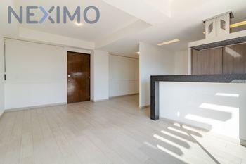 NEX-38029 - Departamento en Renta en Guadalupe Inn, CP 01020, Ciudad de México, con 2 recamaras, con 2 baños, con 75 m2 de construcción.