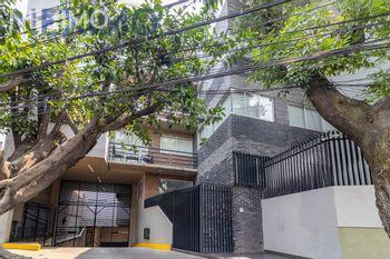 NEX-44846 - Departamento en Venta, con 3 recamaras, con 2 baños, con 140 m2 de construcción en El Rosedal, CP 04330, Ciudad de México.