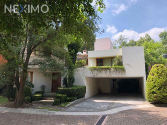 NEX-48694 - Casa en Venta, con 4 recamaras, con 3 baños, con 1 medio baño, con 425 m2 de construcción en Tetelpan, CP 01700, Ciudad de México.